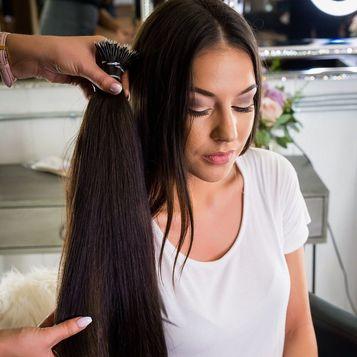 best hair extensions in london