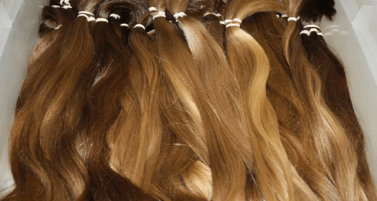 Micro Rings Hair Extensions London Nano rings