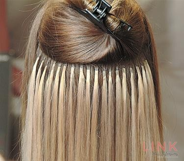 safe hair extensions for fine hair