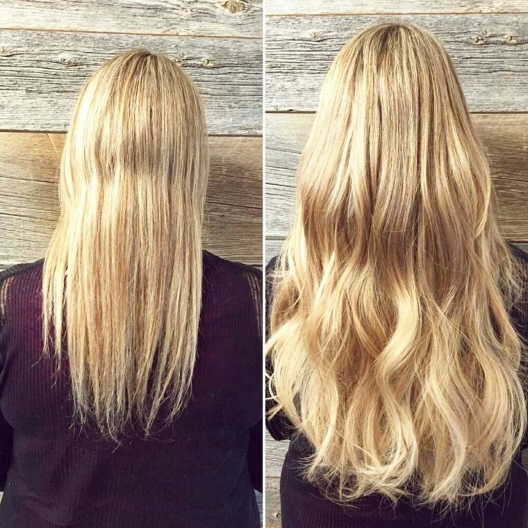 London Hair Extensions at Link