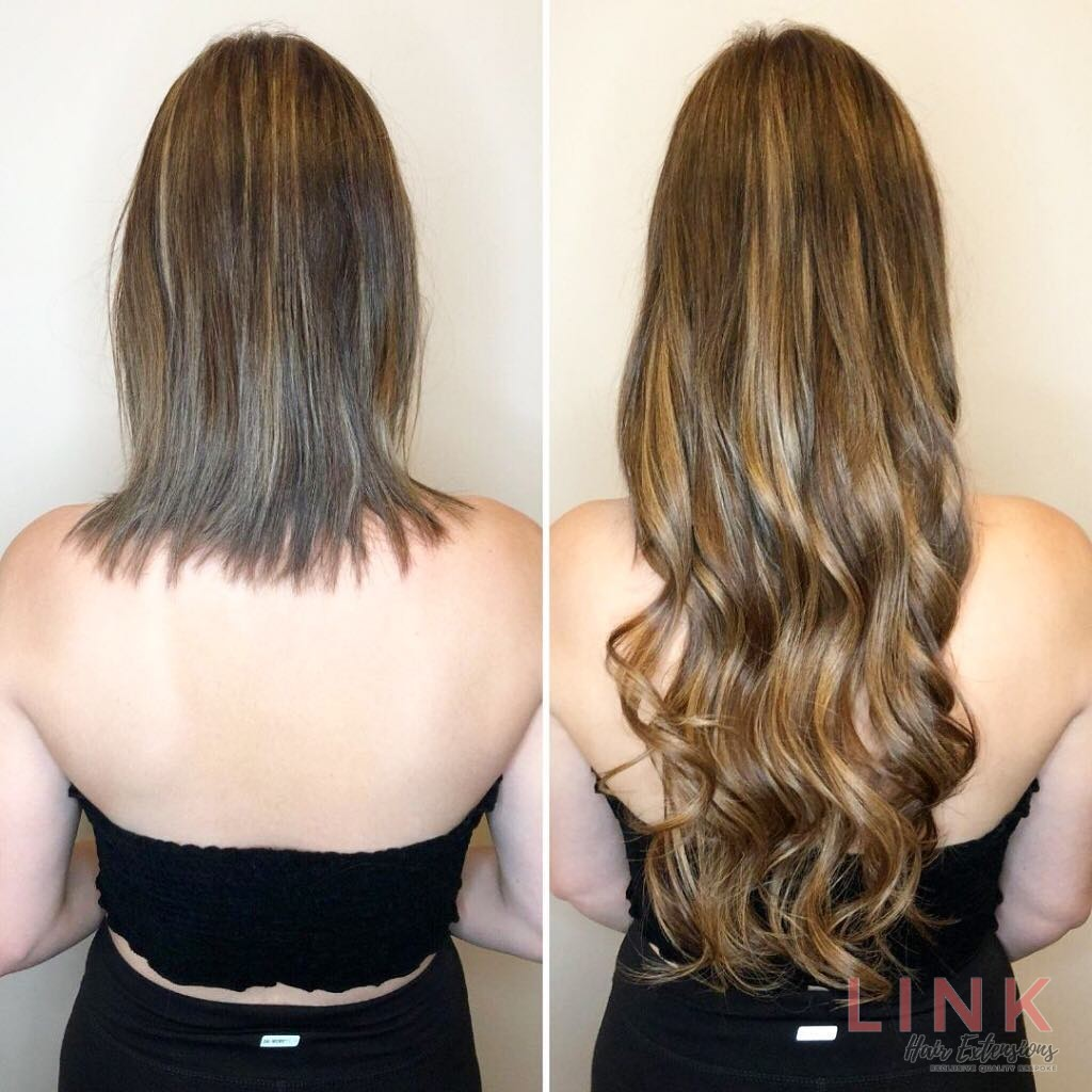 micro ring extensions london